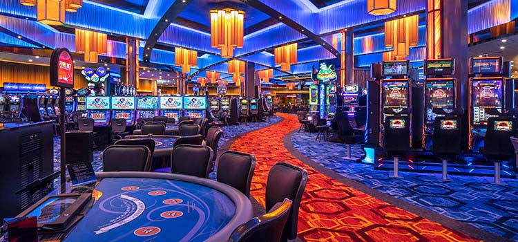 About Alabama Casinos
