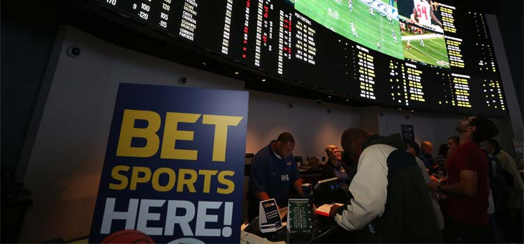 About Sports Betting 101