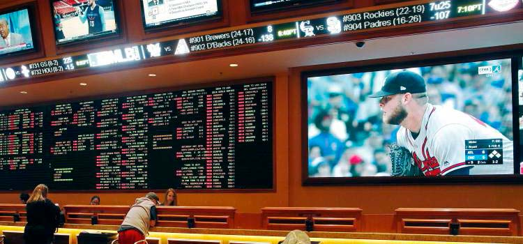Sports Betting Tips for Winning